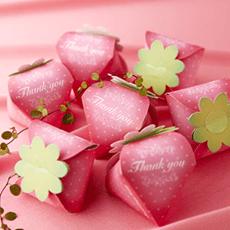 まるごと苺ピュアショコラ 38個セット